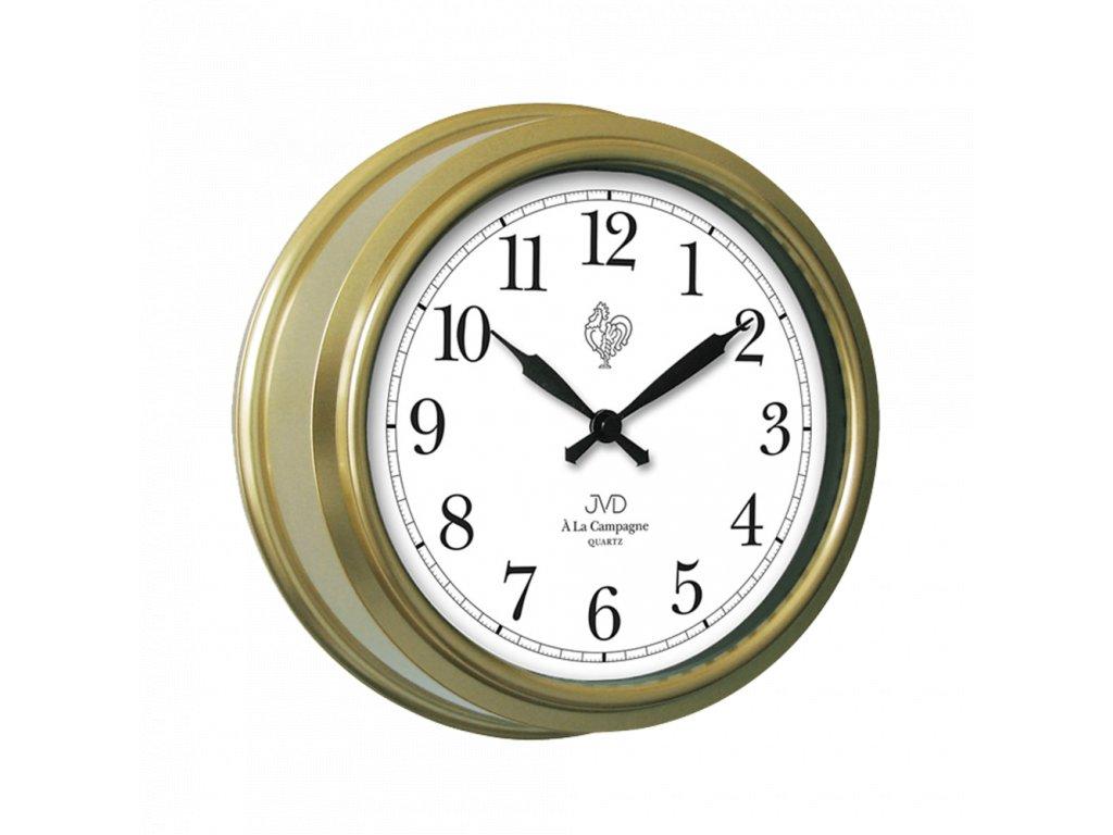 Nástěnné hodiny JVD quartz TS1238.2