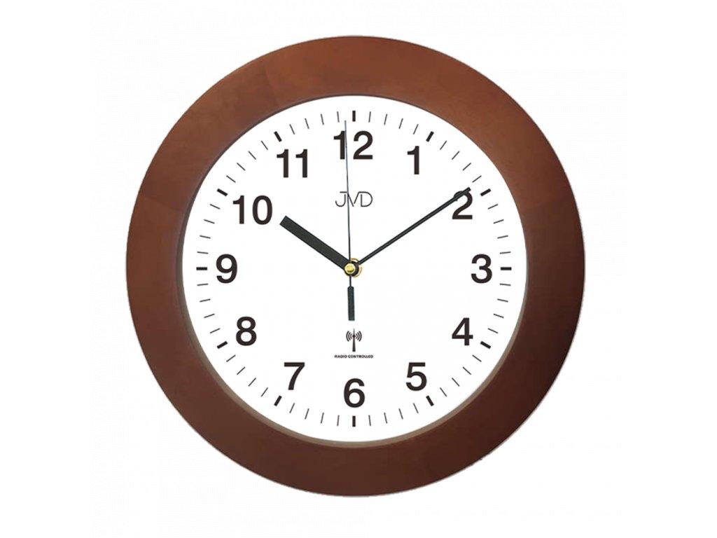 Rádiem řízené hodiny JVD RH2226/41