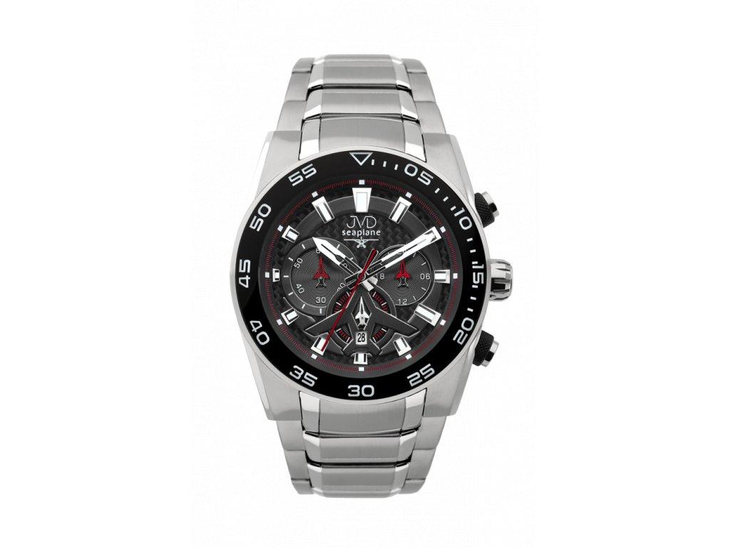Náramkové hodinky JVD Seaplane W49.3