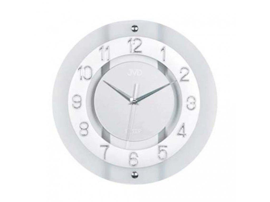 Nástěnné hodiny JVD NS2534.1
