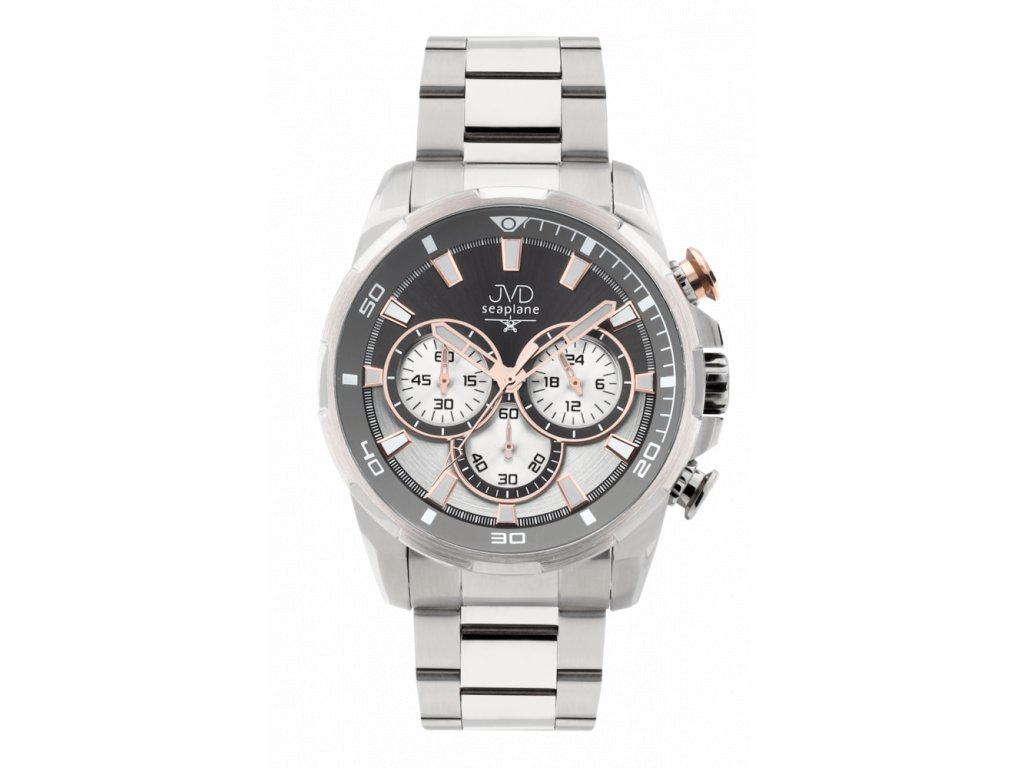 Náramkové hodinky JVD JE1005.3