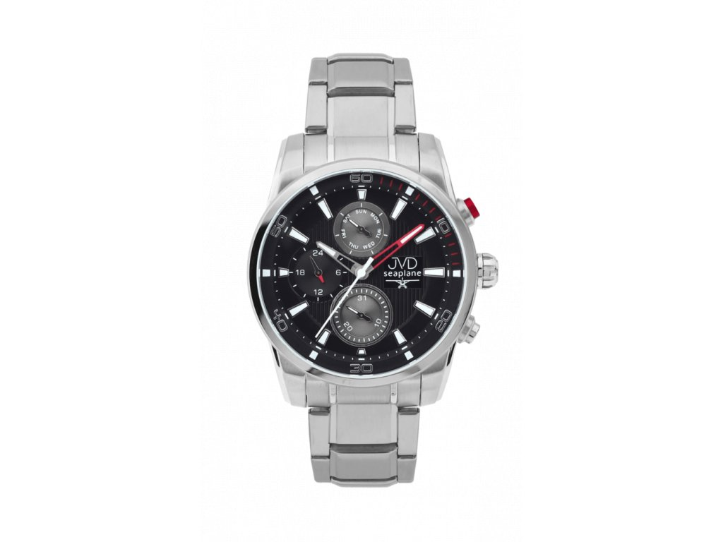 Náramkové hodinky Seaplane CORE JVDW 82.1