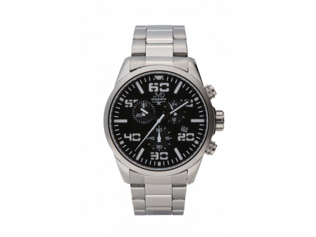 Náramkové hodinky JVD Seaplane X-GENERATION JC647.1