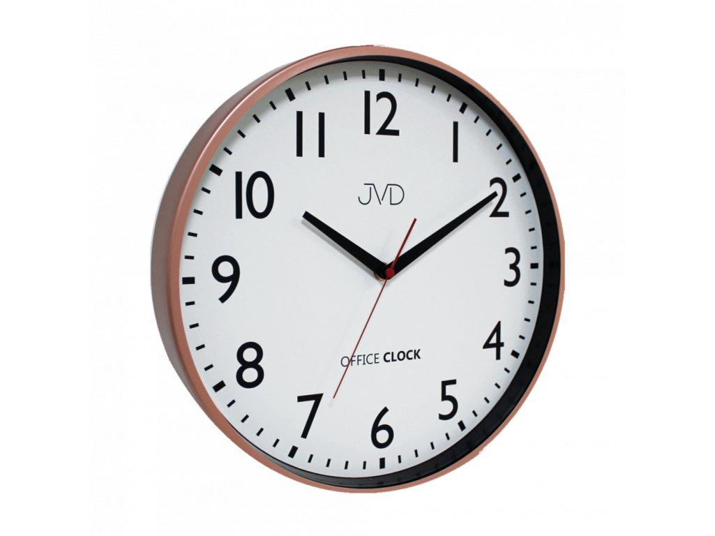 Nástěnné hodiny JVD TS20.3