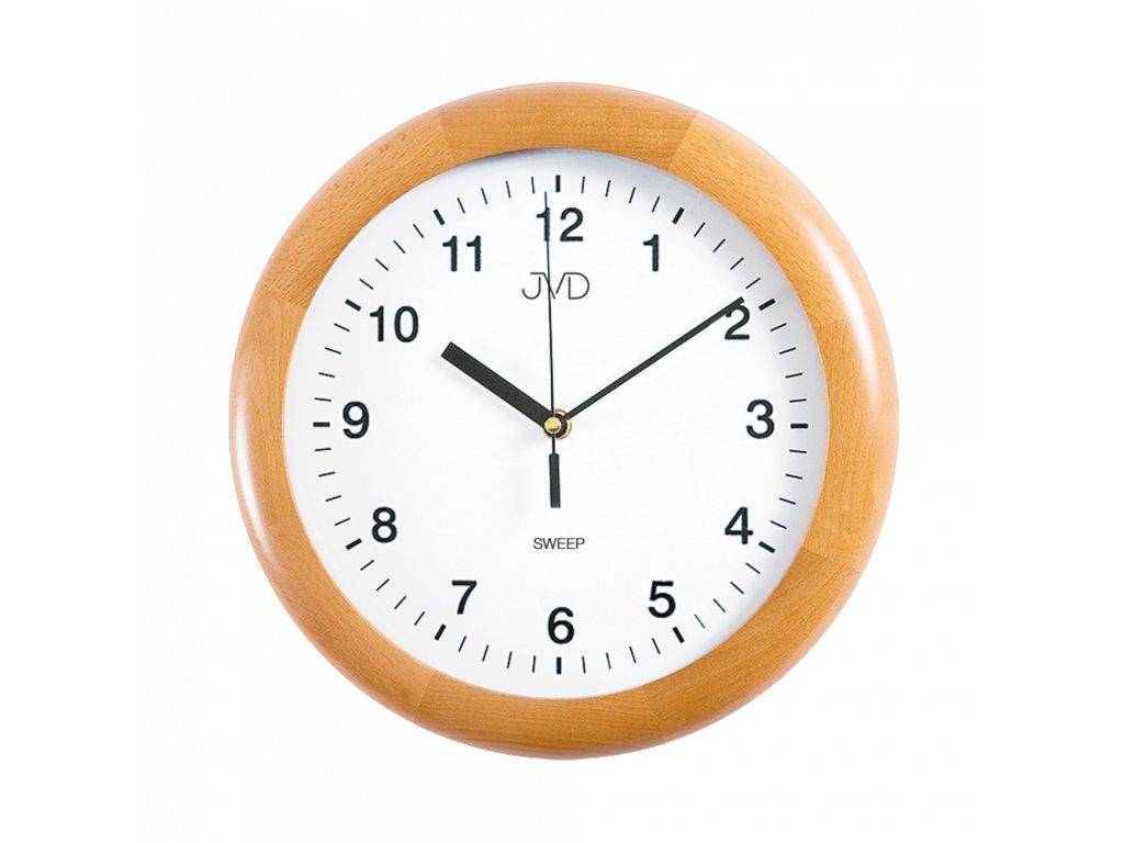 Nástěnné hodiny JVD NS2341/68