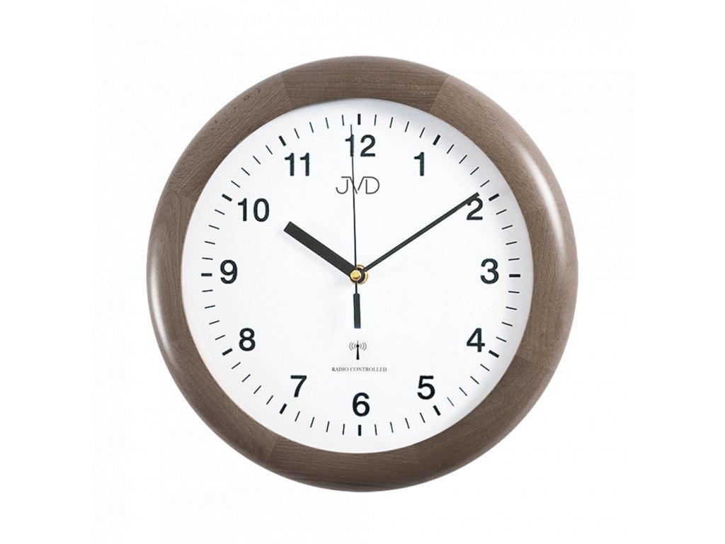 Rádiem řízené hodiny JVD RH2341/78