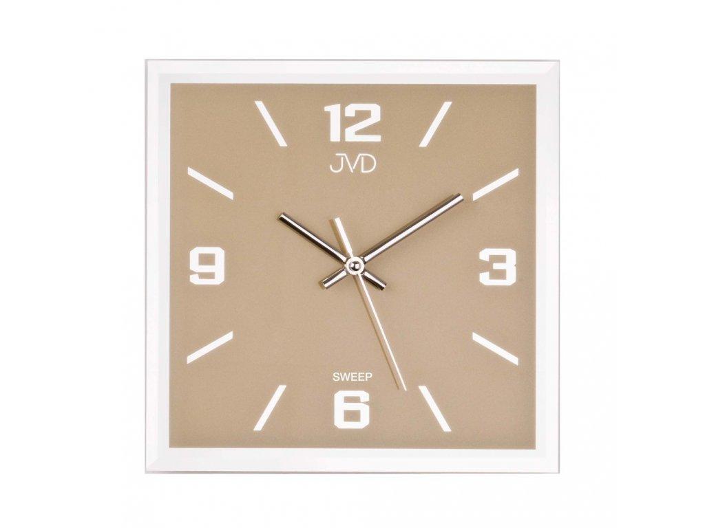 Nástěnné hodiny JVD NS26113.3