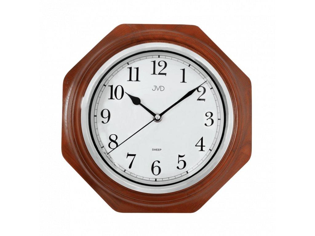 Nástěnné hodiny JVD NS71.3