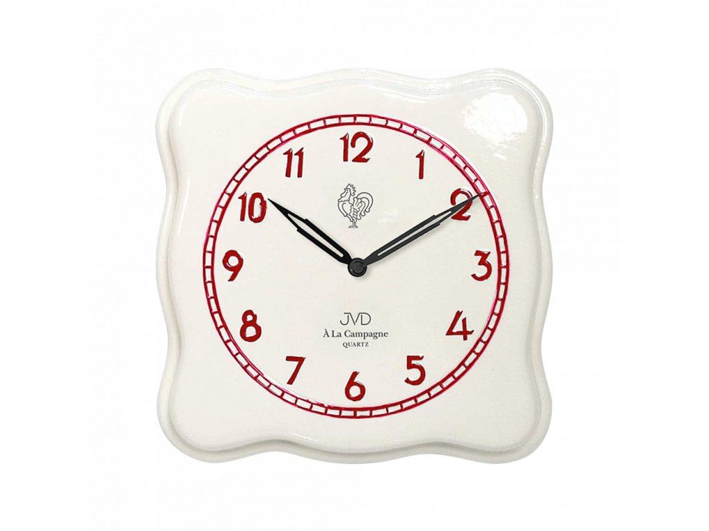 Nástěnné hodiny JVD quartz TS2615.3  nk