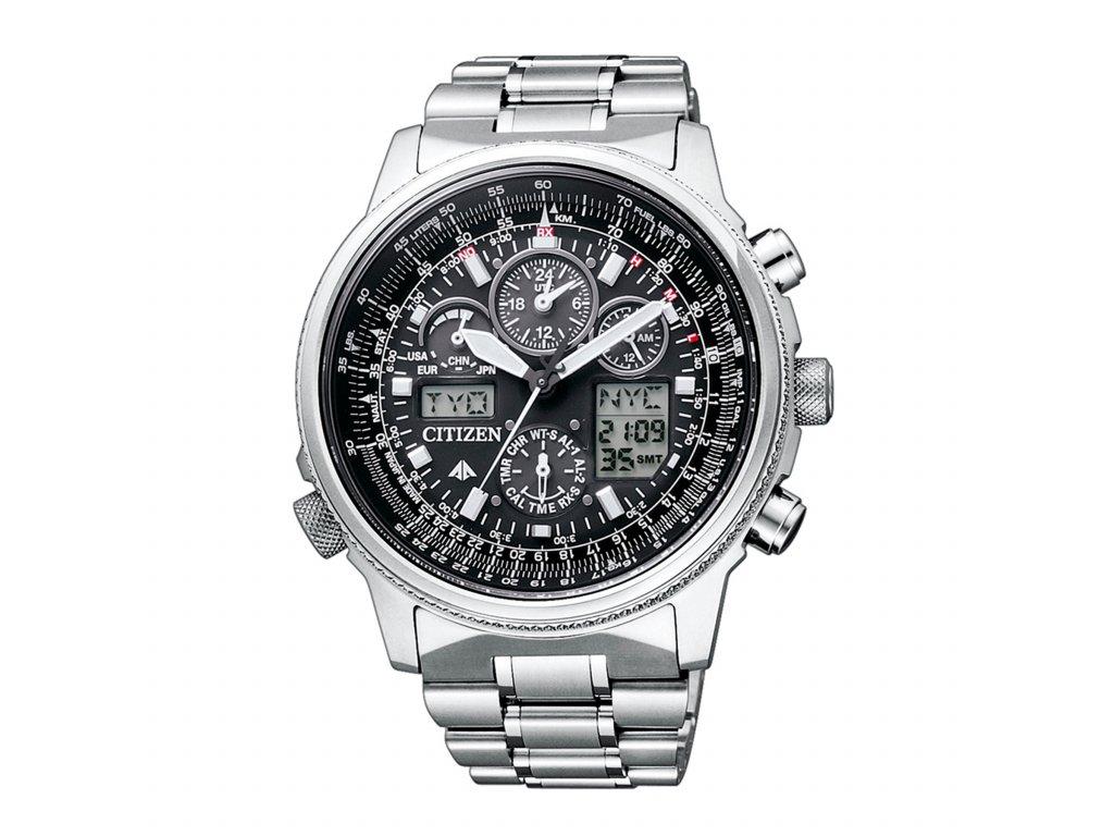 Pánské luxusní hodinky Citizen JY 8020-52 E - Hodinářství STANÍK Plzeň 93c2d073a9