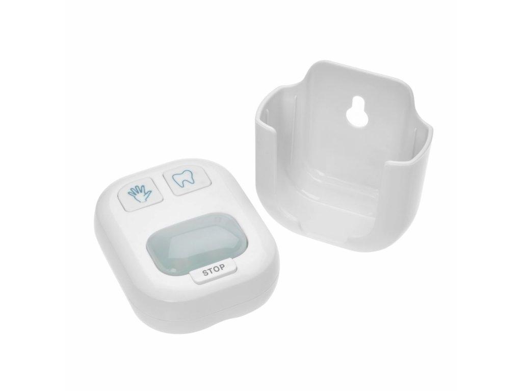 TFA 38.2046.02 - Časovač na mytí rukou a čištění zubů