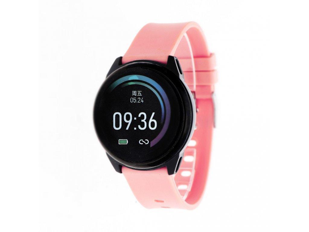 Smart Watch Lady