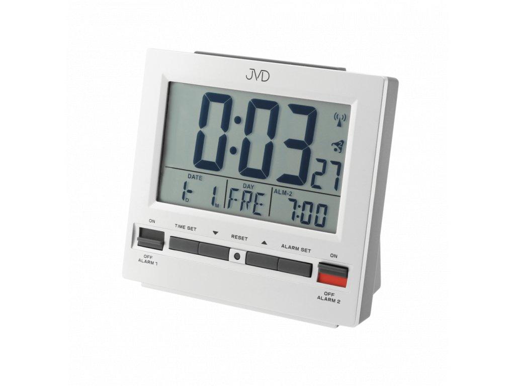 Rádiem řízené hodiny JVD RB9371.1
