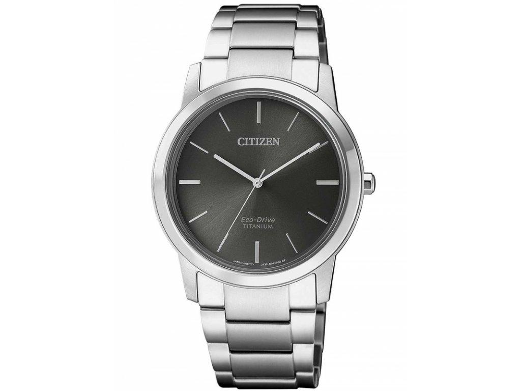 Citizen Super Titanium FE7020-85H