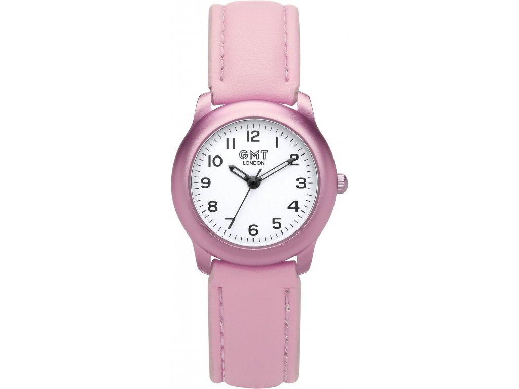 Hodinky GMT (GK0006-04)