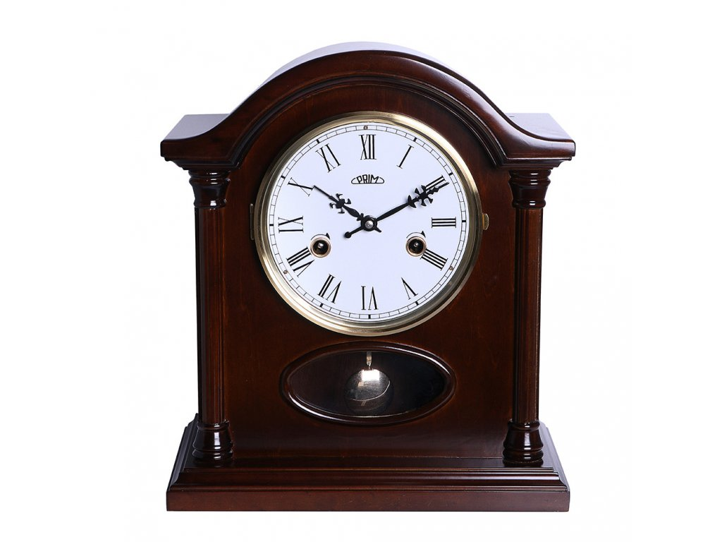 Stolní hodiny PRIM Romano