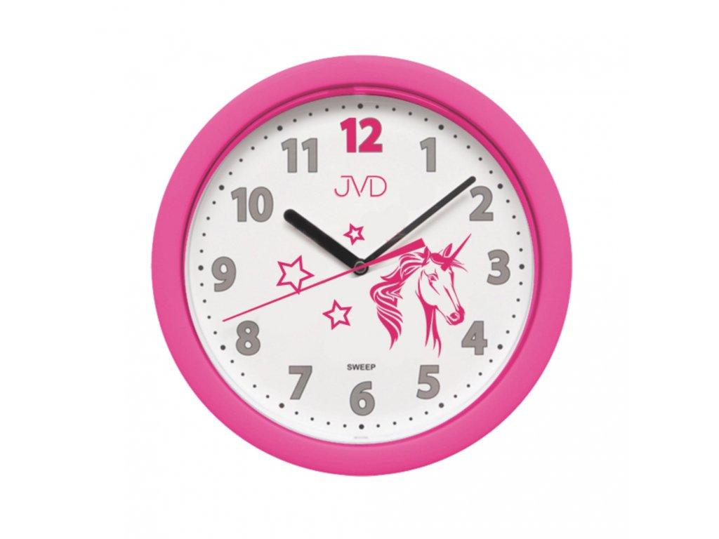 Hodiny JVD HP612.D7