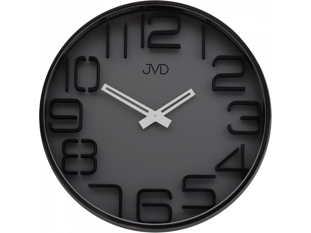 Nástěnné hodiny JVD HC18.2