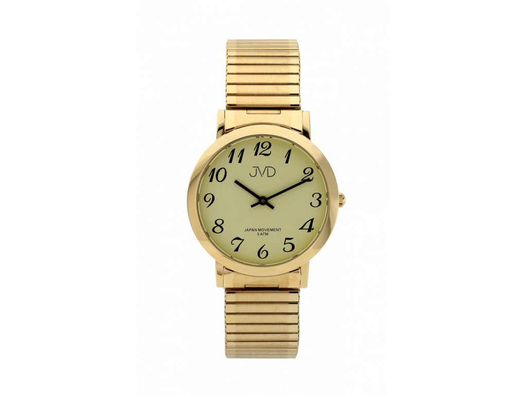 Náramkové hodinky JVD steel J1048.3