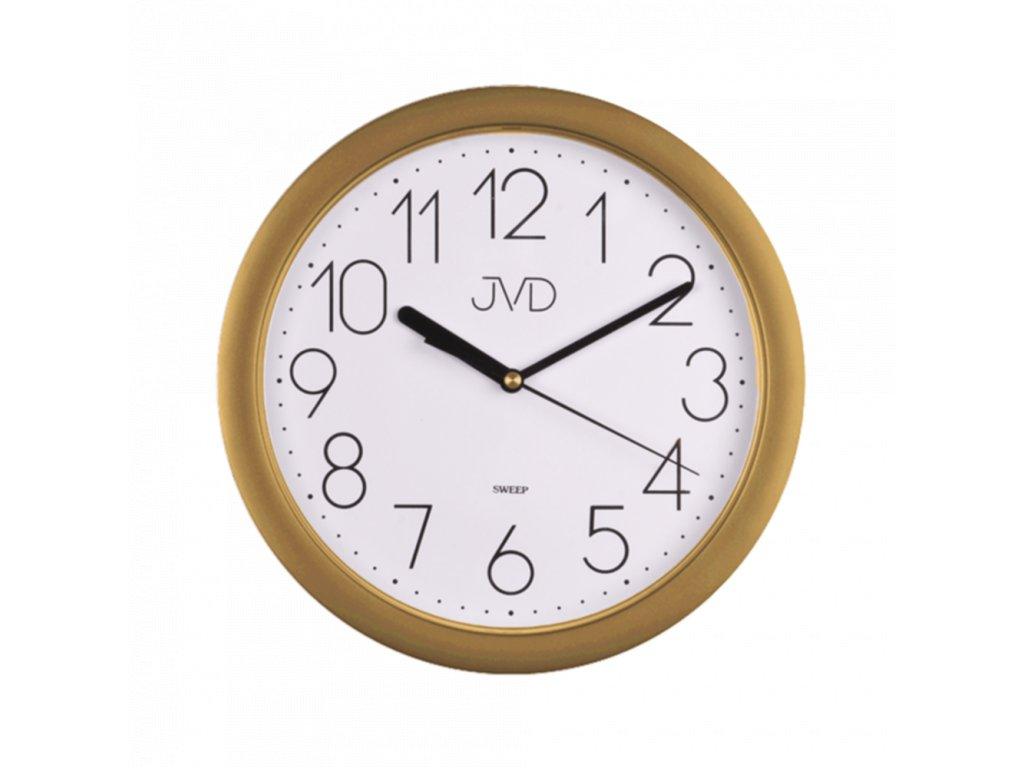 Nástěnné hodiny JVD HP612.26