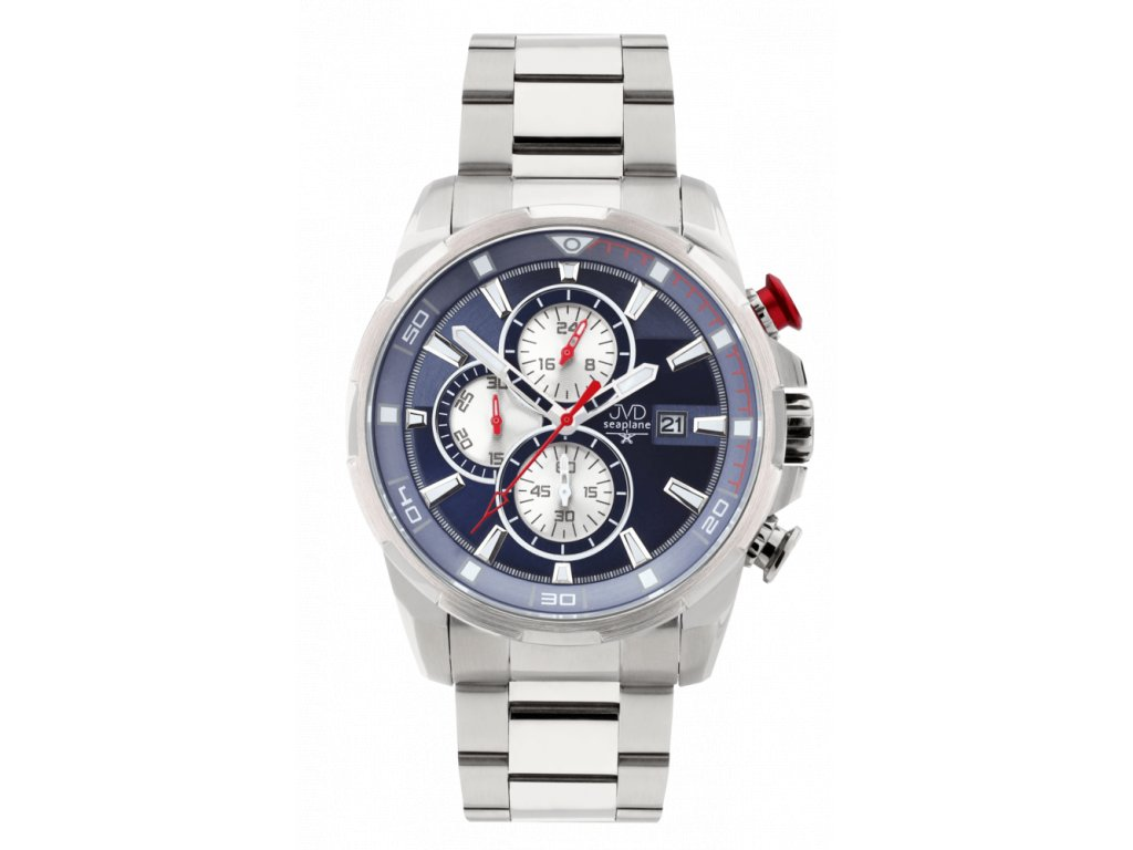 Náramkové hodinky JVD JE1003.3