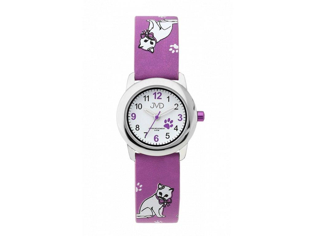 Dětské náramkové hodinky JVD J7153.1