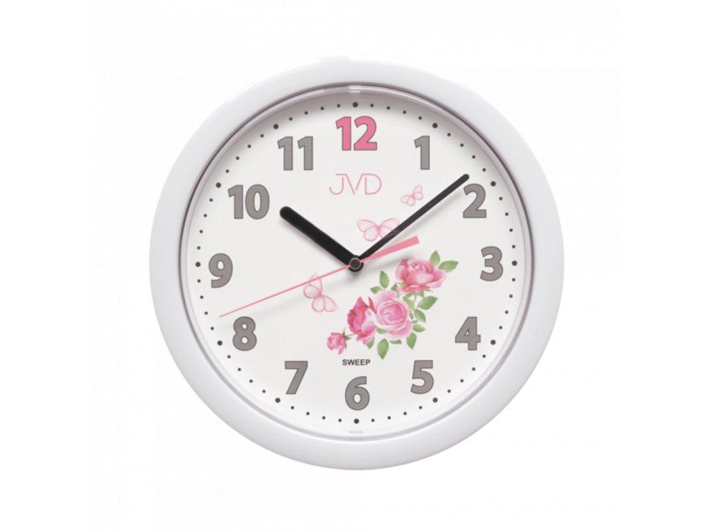 Hodiny JVD HP612.D1
