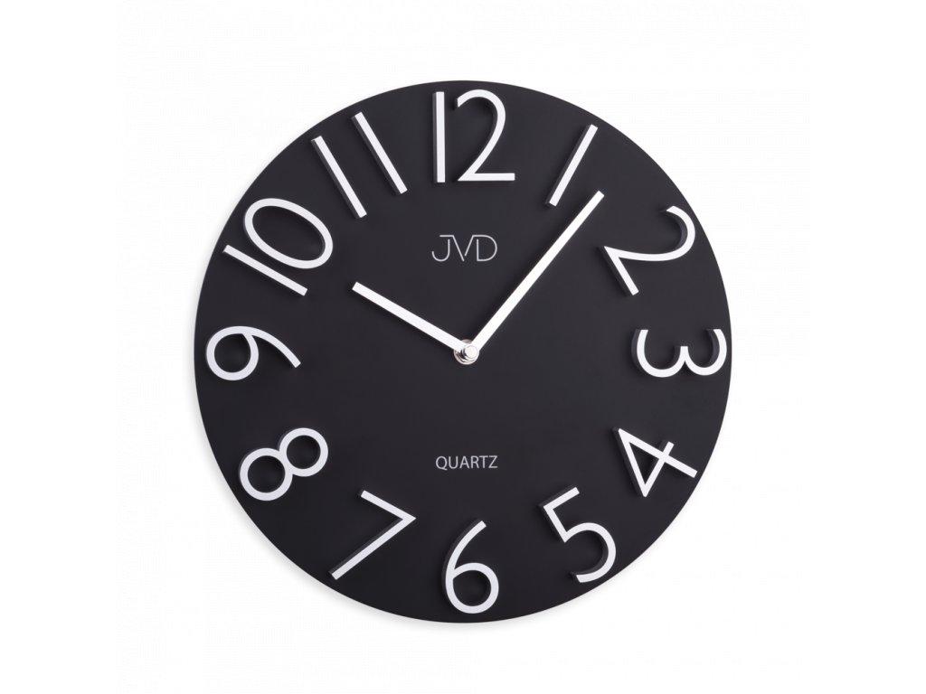 Nástěnné hodiny JVD HB22.1