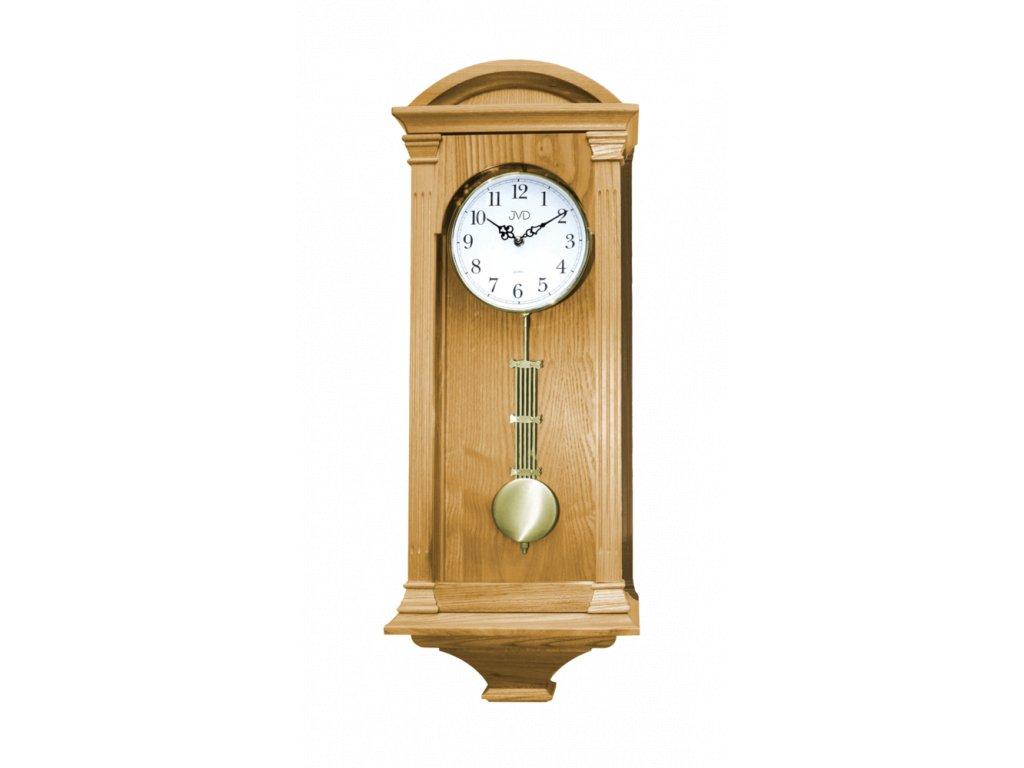 Kyvadlové hodiny JVD quartz N9317.3