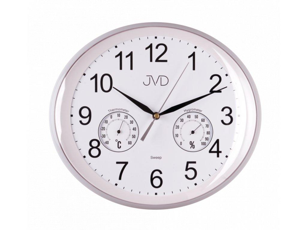 Nástěnné hodiny JVD HTP64.1