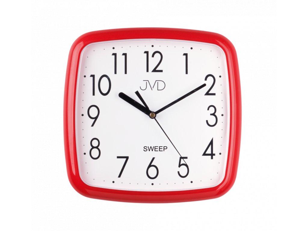 Nástěnné hodiny JVD HP615.14