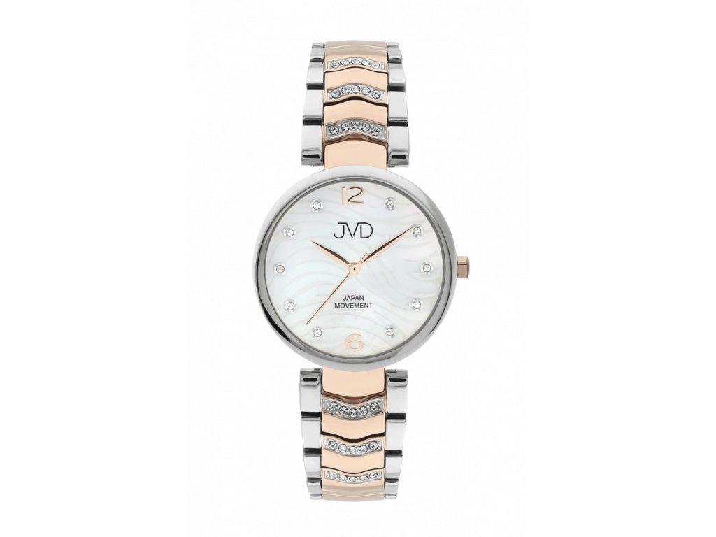 Náramkové hodinky JVD JC650.3