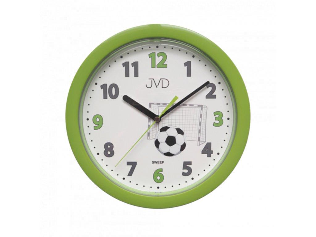 Hodiny JVD HP612.D4