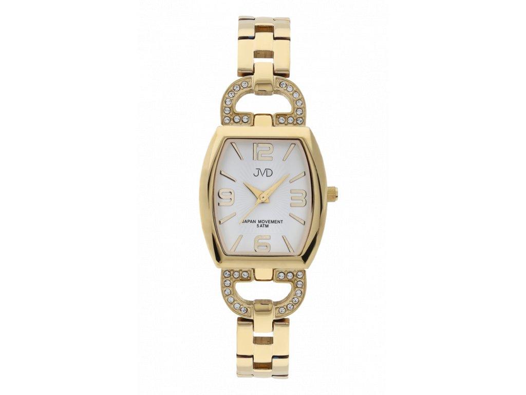 Náramkové hodinky JVD steel J4084.2