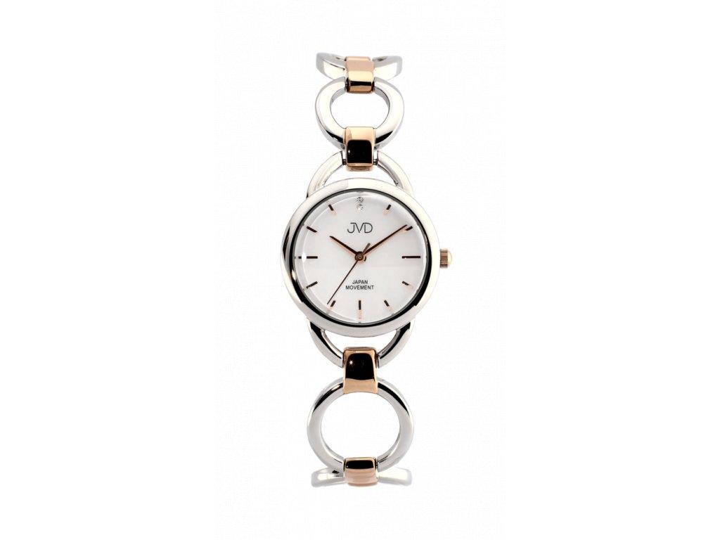 Náramkové hodinky JVD JC115.5