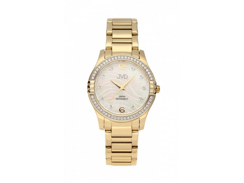Náramkové hodinky JVD JC164.2