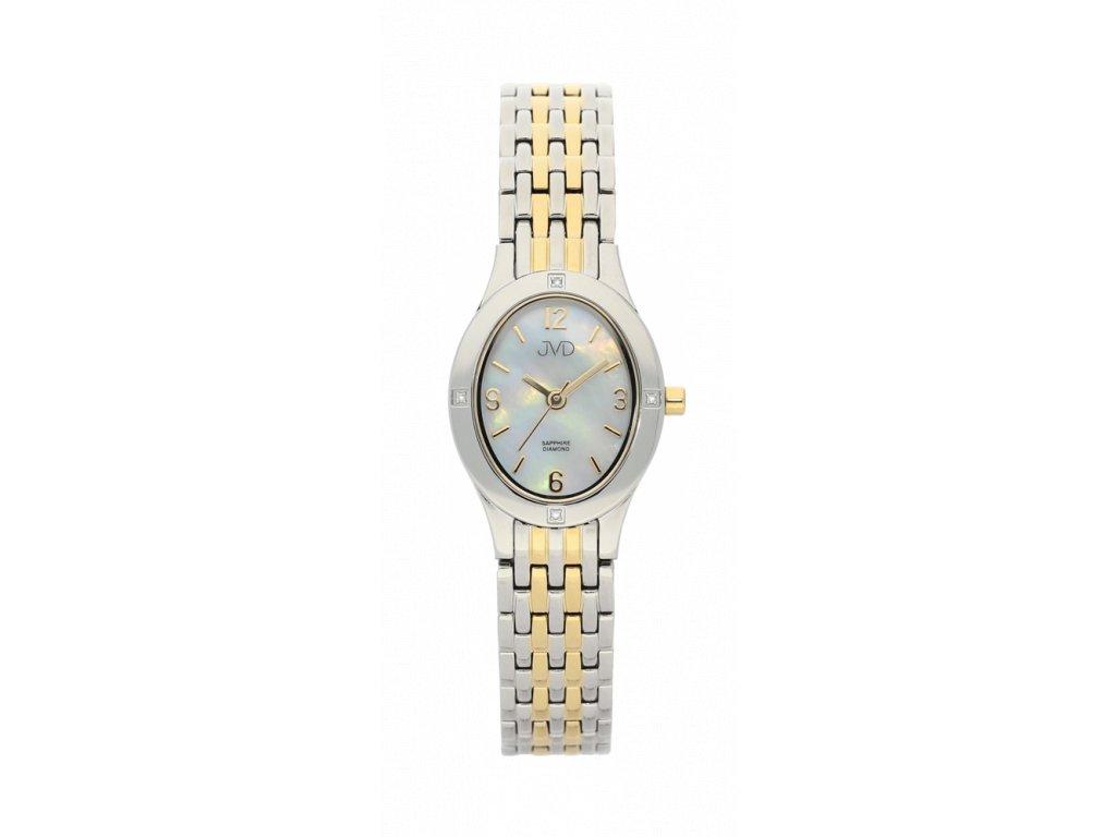 Náramkové hodinky JVD (diamant) J4019.5