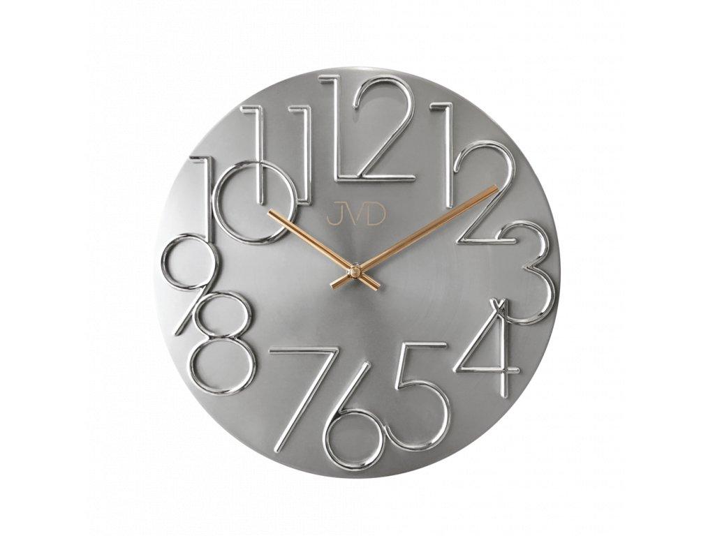 Nástěnné hodiny JVD HT23.1
