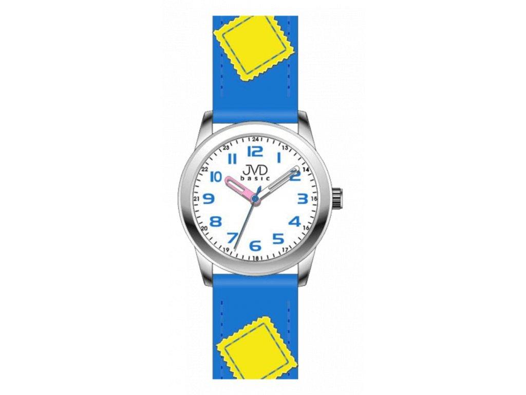 Náramkové hodinky JVD basic W61.3