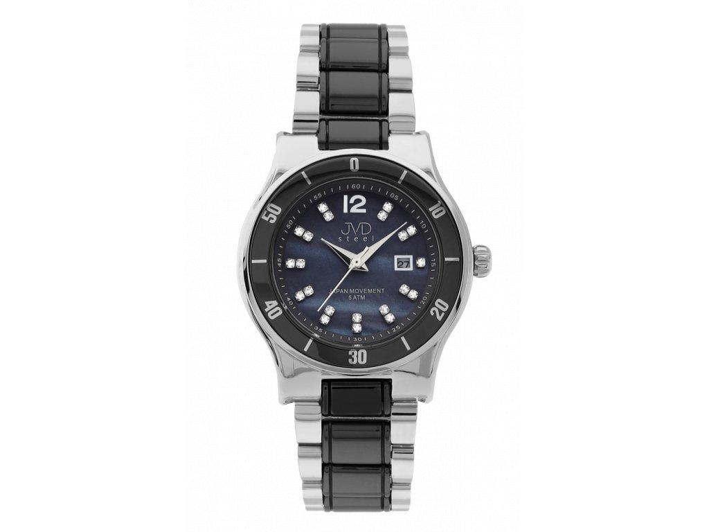 Náramkové hodinky JVD steel J4125.3