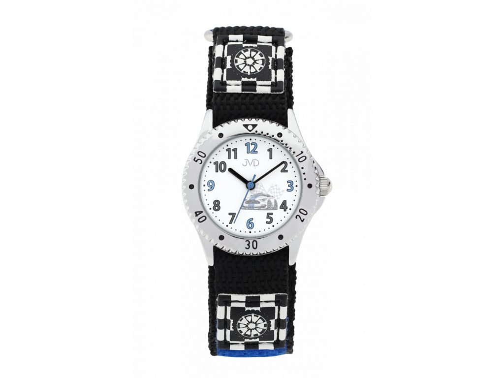 Náramkové hodinky JVD J7126.4