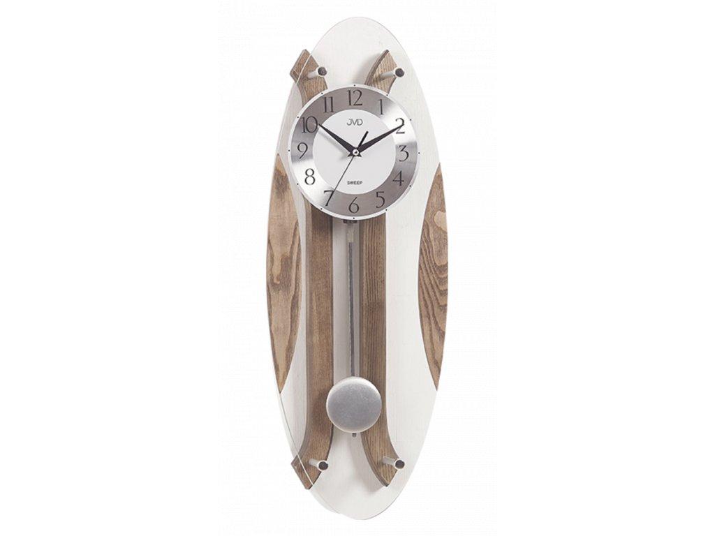 Nástěnné hodiny JVD NS18012/78