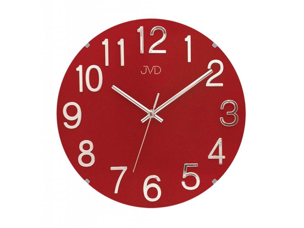 Nástěnné hodiny JVD HT98.4