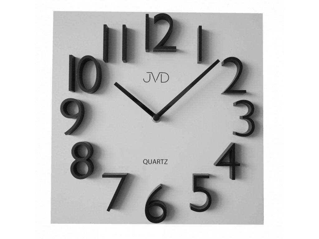 Hodiny JVD HB28