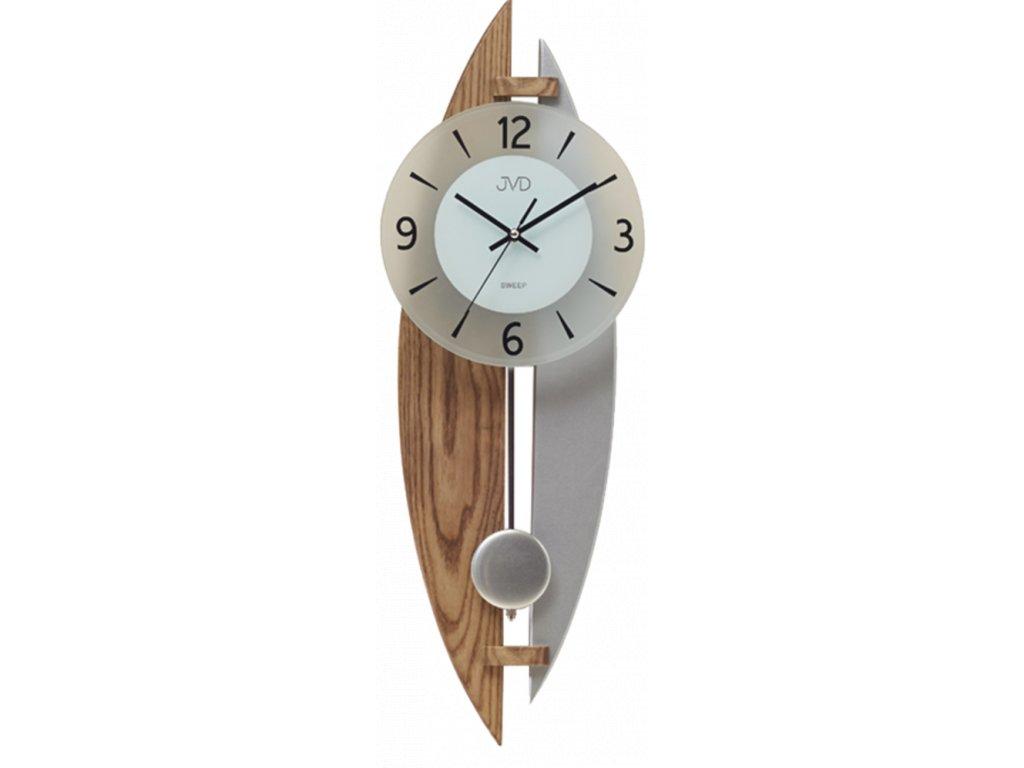 Nástěnné hodiny JVD NS17068/78