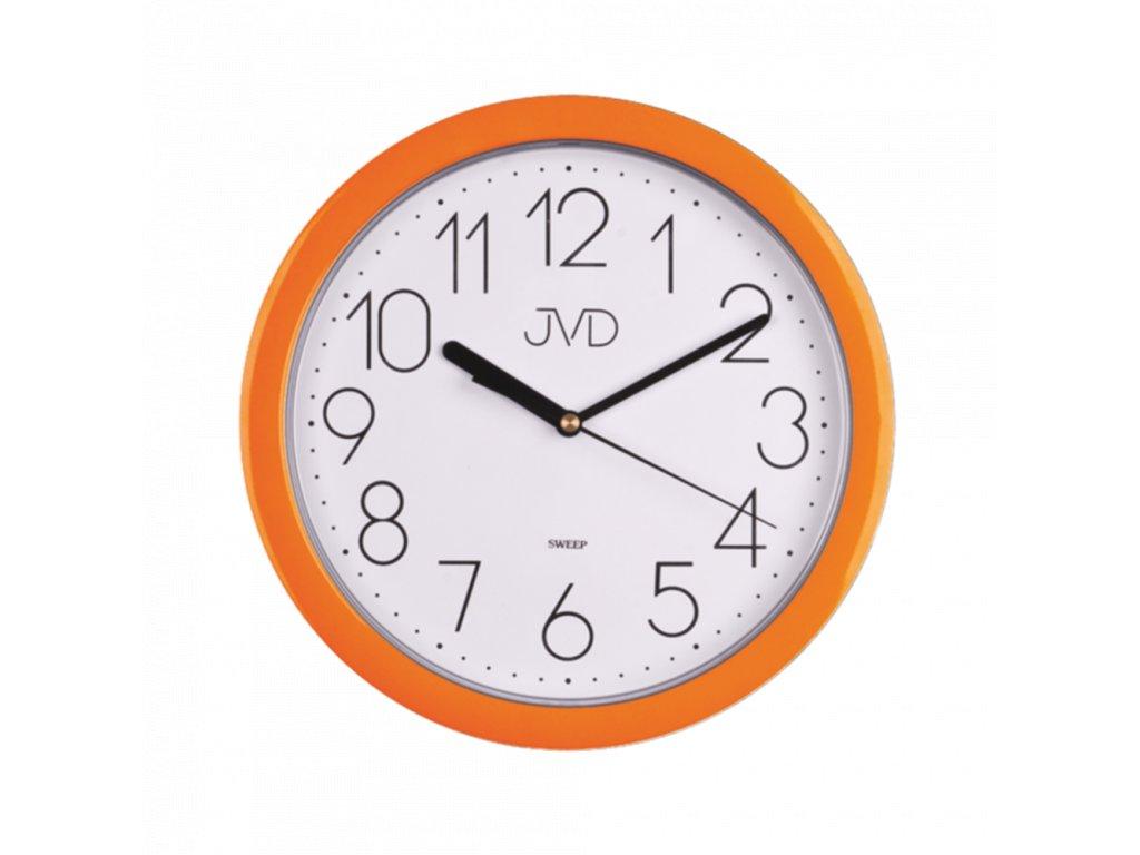 Nástěnné hodiny JVD HP612.11