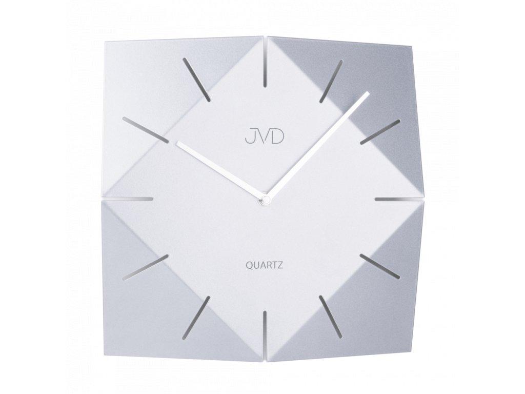 Nástěnné hodiny JVD HB21.2