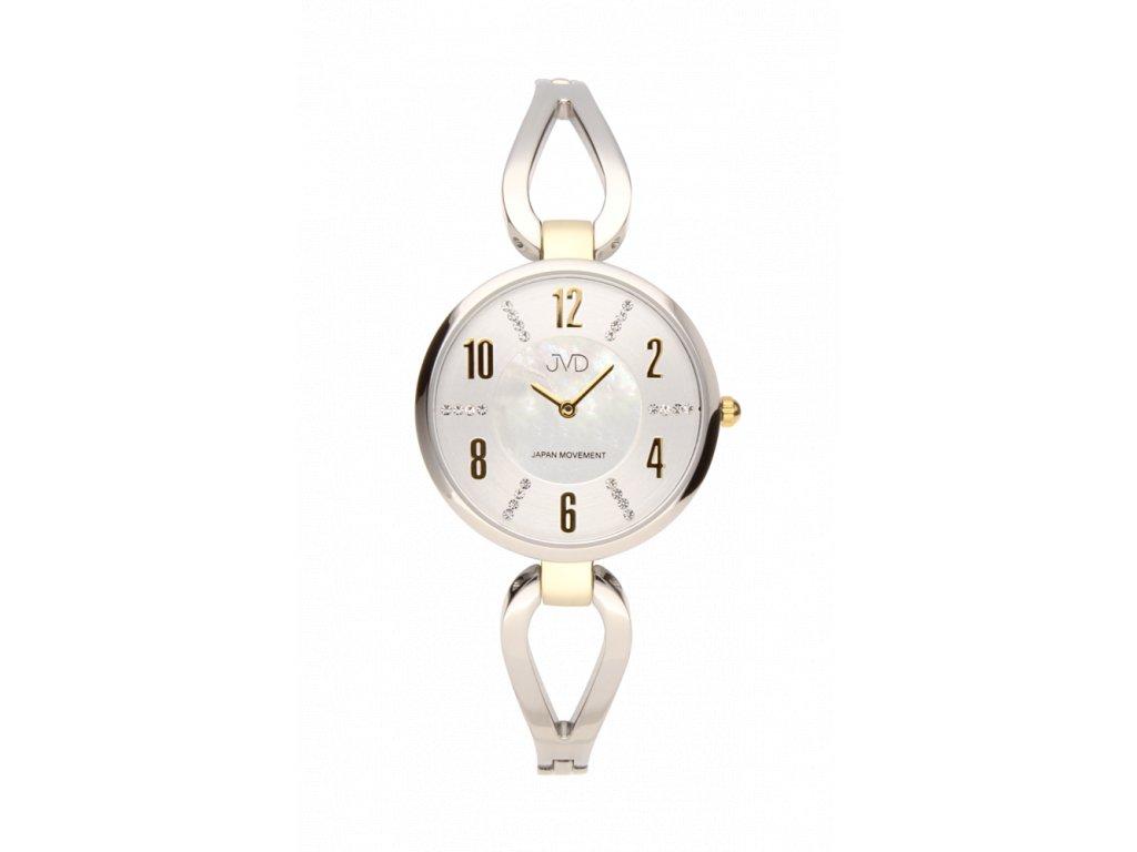 Náramkové hodinky JVD JC073.2
