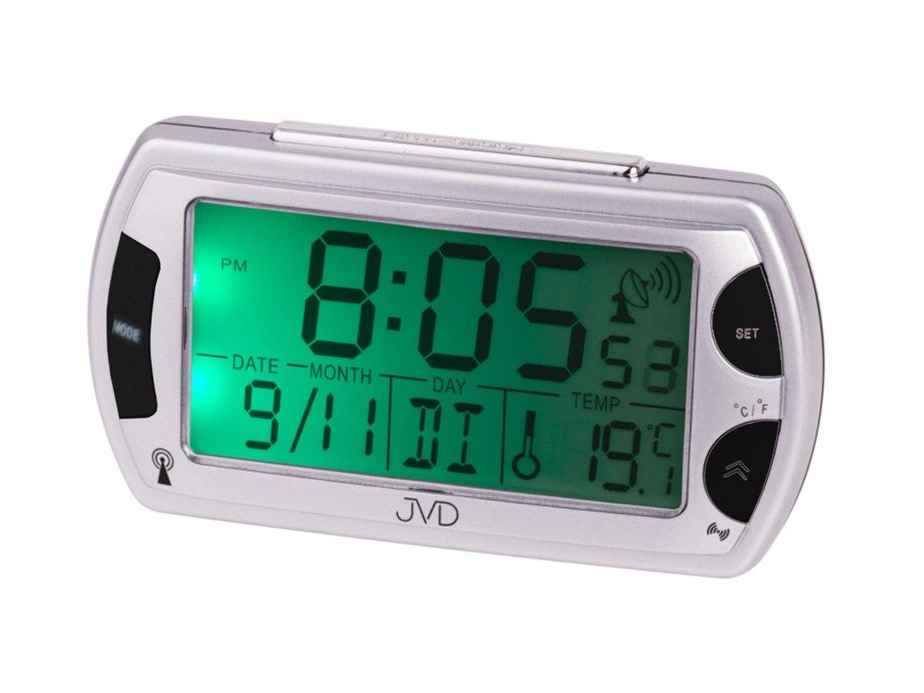 Digitální budík JVD RB358