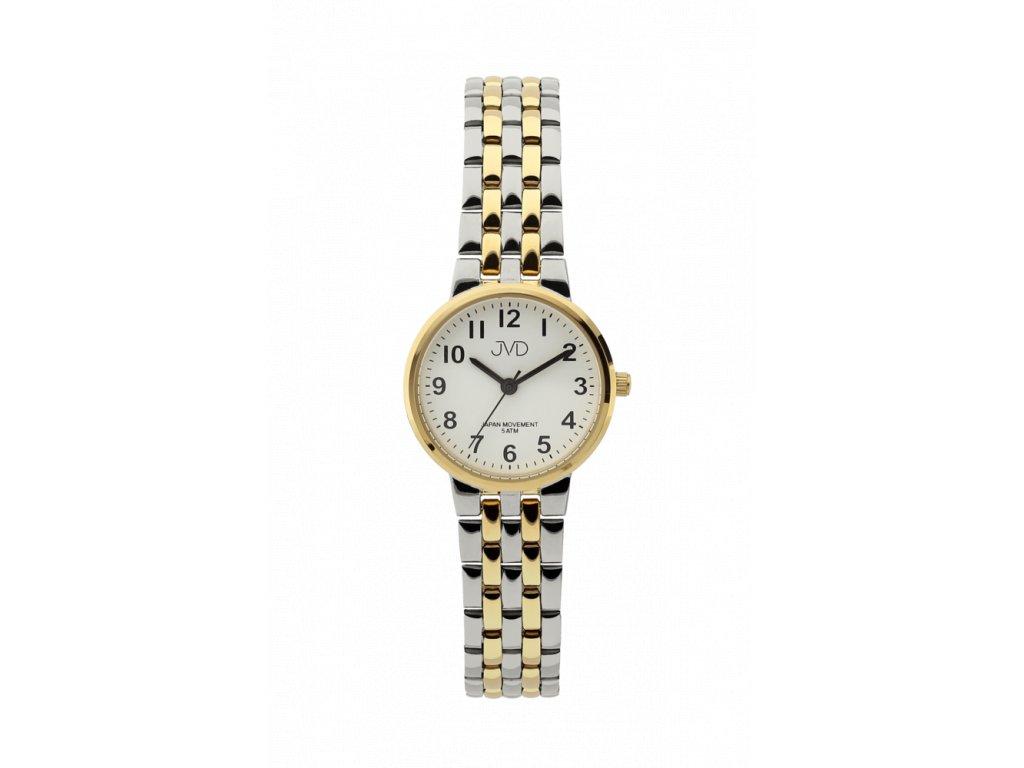 Náramkové hodinky JVD J4157.2